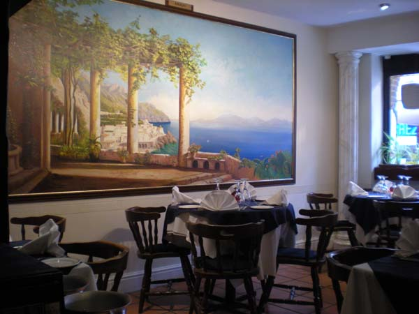 Rossini Restaurant